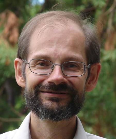 Silvain Dupertuis