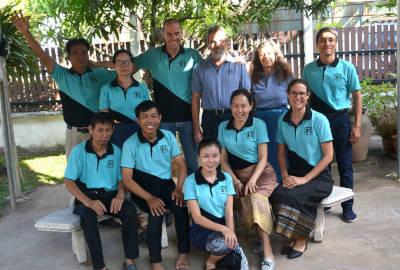 Equipe Vientiane
