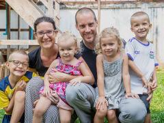 Famille Nussbaumer