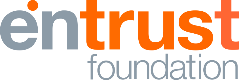 Logo Entrust Foundation