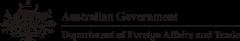 Logo Australian Aid
